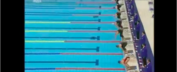 World Record – Women's 200m Butterfly – Liu Zige(劉子歌)