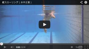 水泳における動画の重要性