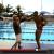 Swimmer's Boxing exercises