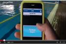 Apple水泳アプリ(Go swim watch)